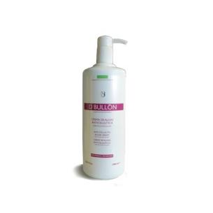 Crema Anticelulítica Algas 1000 ml -Cremas tonificantes y moldeadoras -D'Bullón