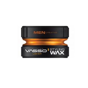 Cera Usher Vasso 150ml -Productos de peinado -Vasso