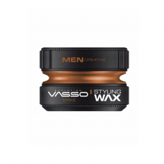 Spike Vasso Wax 150ml -Styling products -Vasso