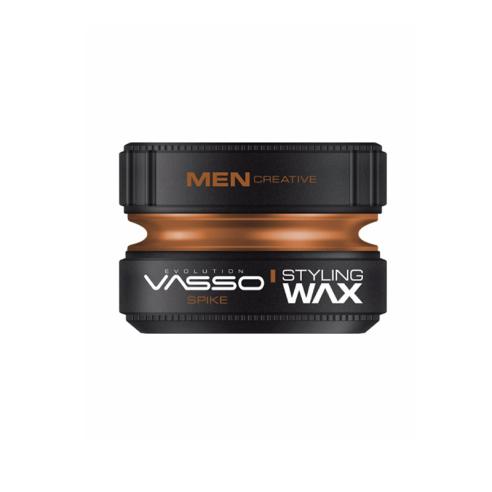 Spike Vasso Wax 150ml -Styling products -Vasso