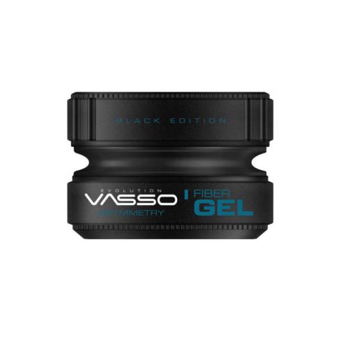Gel Fiber Asymmetry Vasso 150ml -Productos de peinado -Vasso