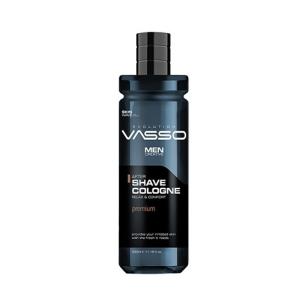 Vasso Premium After Shave Cream 330ml -Beard and mustache -Vasso