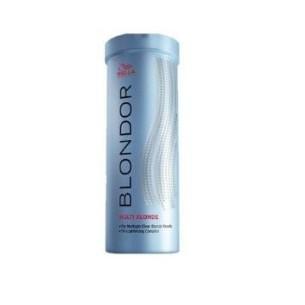 Decoloración Blondor 400gr Wella -Bleaches -Wella