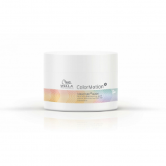Mascarilla Colormotion Wella 150ml