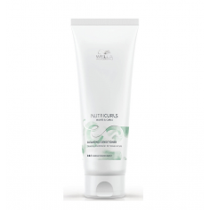 Acondicionador Cleanser Nutricurls Wella 250ml