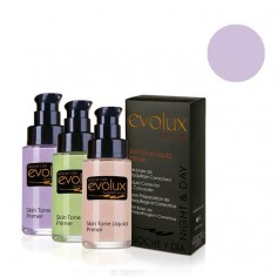Skin Tone Liquid 59 Primer 30ml -Face -Evolux Make Up