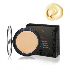 Maquillaje Intensive Cream 1 12gr -Cara -Evolux Make Up