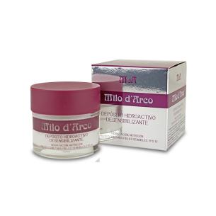 Depósito hidroactivo desensibilizante Milo D'Arco -Creams and serums -Milo D'Arco