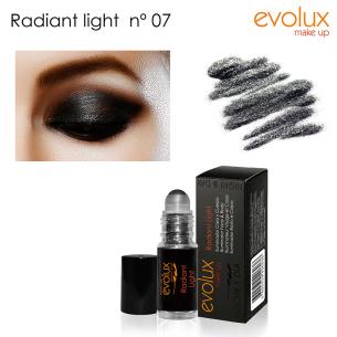 Iluminador cara y cuerpo Radiant Light Evolux Nº7