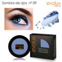 Sombra de ojos Evolux Nº9