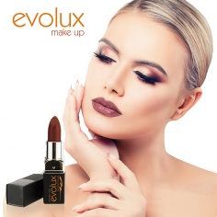 Barra de labios Evolux nº15 Gloss -Labios -Evolux Make Up