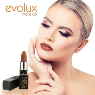 Barra de labios Evolux nº16 Gloss -Lips -Evolux Make Up