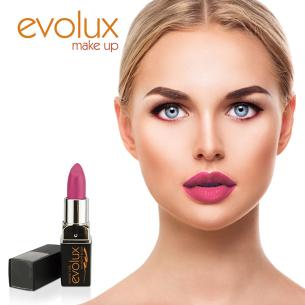 Barra de labios Evolux nº8 matte -Labios -Evolux Make Up