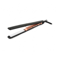 C3 Black Zebra Corioliss plate -Hair Straighteners, Tweezers and Curlers -Corioliss
