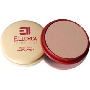 Cream powder Nº4 Llorca -Face -Elisabeth Llorca