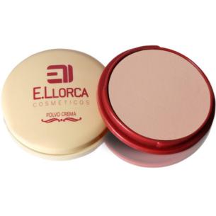 Cream powder No. 5 Llorca -Face -Elisabeth Llorca