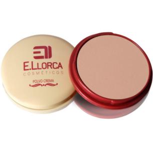 Cream powder No. 10 Llorca -Face -Elisabeth Llorca