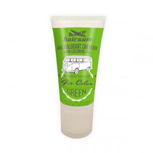 Gomina Hairgum Fix Green 30ml -Waxes, Pomades and Gummies -Hairgum Fix