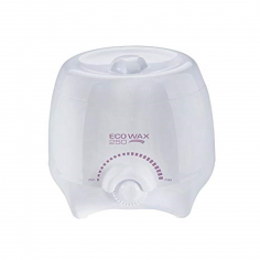 Ecowax wax melter 250gr -Wax melters and heaters -Giubra