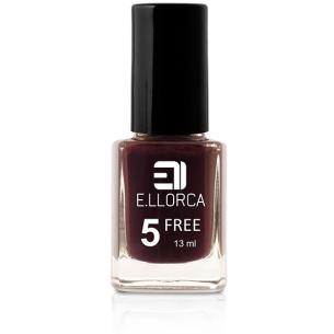Esmalte de uñas Nº15 Elisabeth Llorca