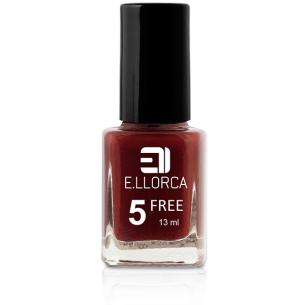 Esmalte de uñas Nº31 Elisabeth Llorca -Esmaltes de uñas -Elisabeth Llorca