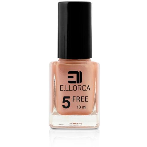 Esmalte de uñas Nº25 Elisabeth Llorca