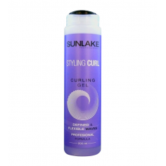 Sunlake Curl Activator 200ml -Waxes, Pomades and Gummies -Sunlake