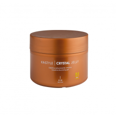 KINSTYLE Crystal Jelly 250ml -Waxes, Pomades and Gummies -Kin Cosmetics