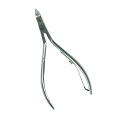 "Leather pliers 7 ""stainless María Ferrer -Manicure and pedicure utensils and accessories -María Ferrer"