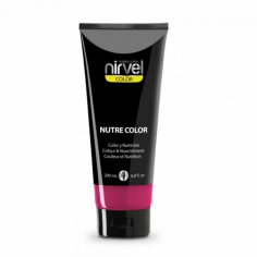 Nutre Color Fuchsia 200ml -Dyes -Nirvel