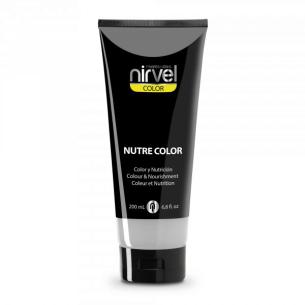 Nutre Color Gray 200ml -Dyes -Nirvel