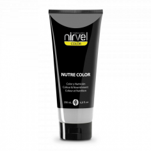 Nutre Color Gris 200ml -Tintes -Nirvel