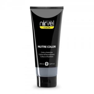 Nutre Color Silver 200ml -Dyes -Nirvel