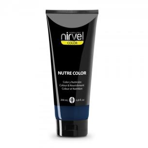 Nutre Color Blue 200ml -Dyes -Nirvel