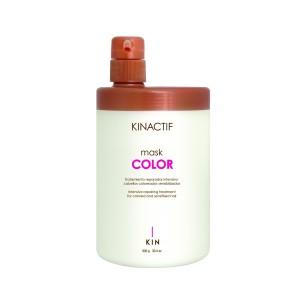 Kinactif Color Mask 900ml -Máscaras de cabelo -Kin Cosmetics