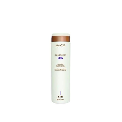 Liss Acondicionador Kinactif 200ml -Acondicionadores -Kin Cosmetics
