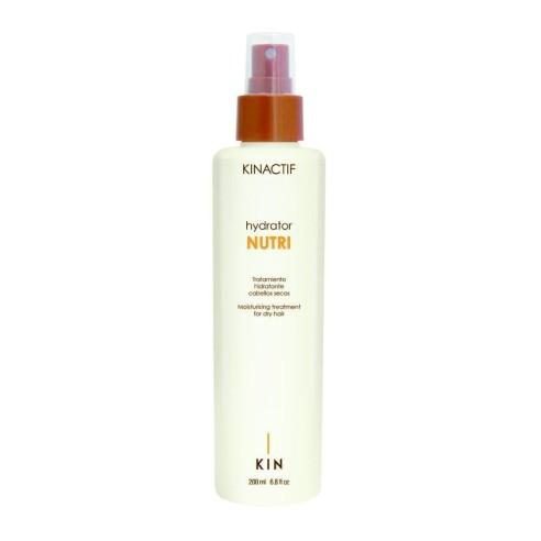 Nutri 1 Soft Hydrator Kinactif 200ml -Tratamientos para el pelo y cuero cabelludo -Kin Cosmetics