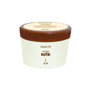 Máscara Nutri Kinactif 200ml -Máscaras de cabelo -Kin Cosmetics