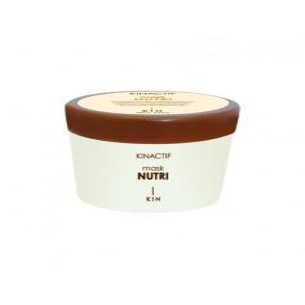 Nutri Mascarilla Kinactif 200ml -Mascarillas para el pelo -Kin Cosmetics