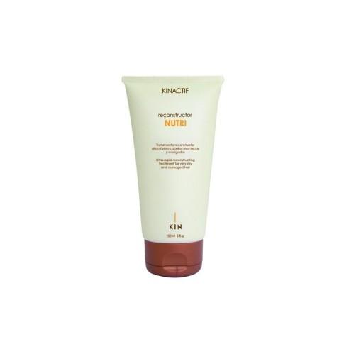 Nutri 3 Intense Reconstructor Kinactif 150ml -Tratamientos para el pelo y cuero cabelludo -Kin Cosmetics