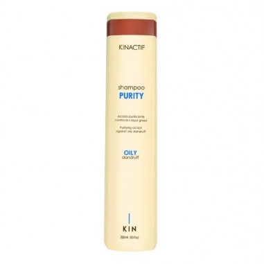 Purity Oily Champú Kinactif 250ml