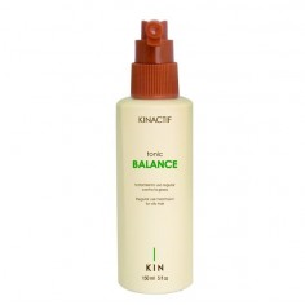 Balanço Tônico Kinactif 150ml -Tratamentos de cabelo e couro cabeludo -Kin Cosmetics