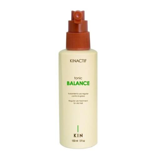 Balance Tónico Kinactif 150ml -Tratamientos para el pelo y cuero cabelludo -Kin Cosmetics