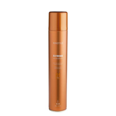 KINSTYLE Laca Extreme 500ml -Lacas y sprays de fijación -Kin Cosmetics