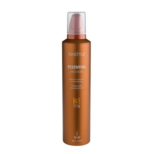 KINSTYLE Espuma Essential 300ml -Espumas -Kin Cosmetics