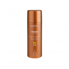KINSTYLE Potion Cream 150ml -Waxes, Pomades and Gummies -Kin Cosmetics