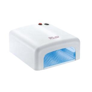 Lámpara de uñas UV Bio Flash Giubra