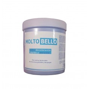 Decoloración Moltobello 500gr. -Bleaches -Molto Bello