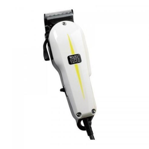 Máquina de corte Super Taper Cable Wahl -Cortapelos, Recortadoras y Afeitadoras -Wahl