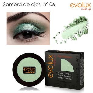 Sombra de ojos Evolux Nº6
